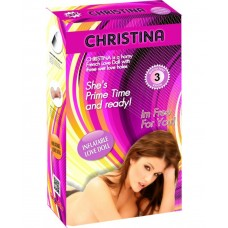 Christina Suni Vajinalı Şişme Bayan