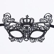 Lolita Shop Fantazi Dantel Maske 6