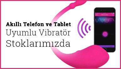 Akıllı Vibratör