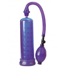 Color Z MorPenis Vakum Pompası