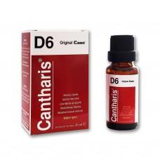 Cantharis D6 Bayanlara Özel