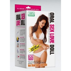 Oral Sex Love Doll Gerçekçi Şişme Bayan