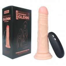 10 Fonksiyonlu 17 Cm Titreşimli Realistik Penis